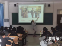 杨凌中等职业汽车学校地址在哪里
