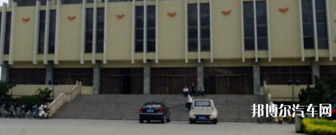 中国飞行试验研究院航空机务技工汽车学校