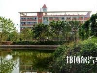 中江县职业中专汽车学校2020年有哪些专业