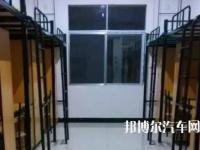 中南林业科技汽车大学2020年宿舍条件