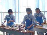 永胜县汽车职业高级中学2020年招生录取分数线
