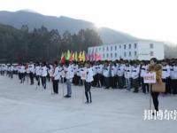 永胜县汽车职业高级中学2020年招生办联系电话