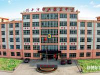 兴平汽车职业教育中心2020年报名条件、招生要求、招生对象