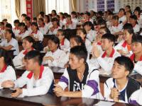 兴仁县汽车民族职业技术学校2020年学费、收费多少